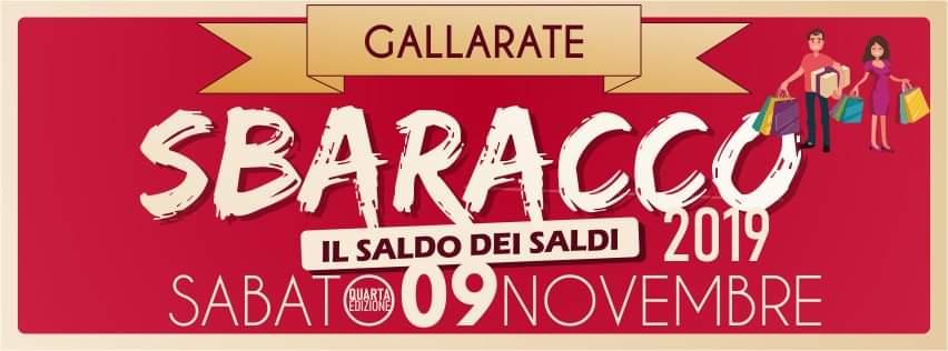 Sbaracco Gallarate