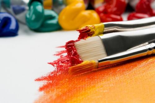 arte - pittura - concorso artistico - mostra d'arte - quadro - dipinto