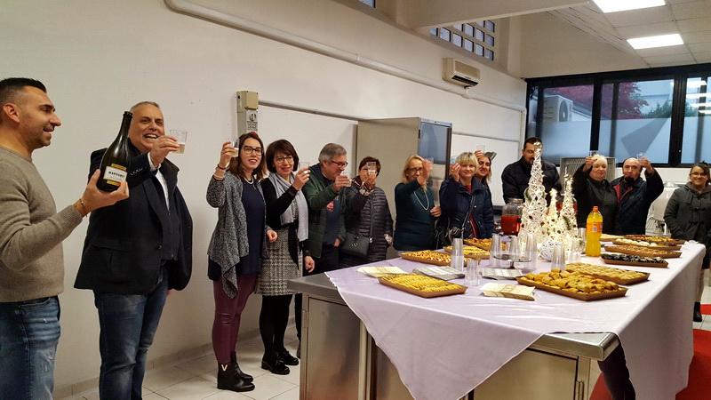 Inaugurato a Legnano Bake It il posto più dolce che c'è. - Sempione News