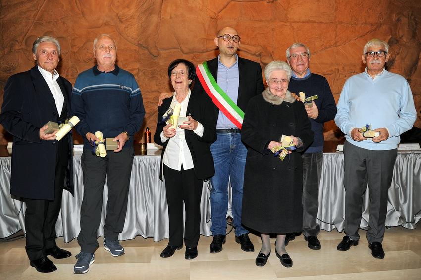Benemerenze Civiche Parabiago - Sempione News (17)