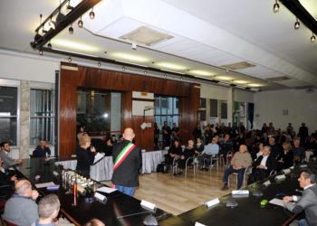 Benemerenze Civiche Parabiago - Sempione News (8)
