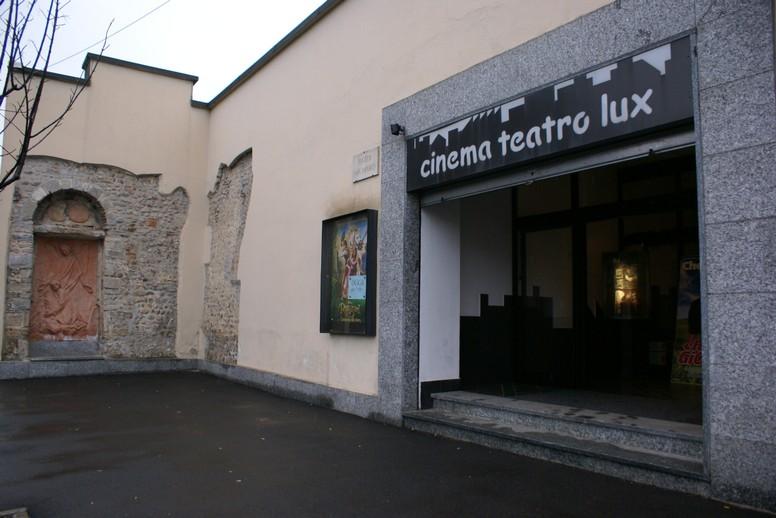cinema teatro lux busto arsizio