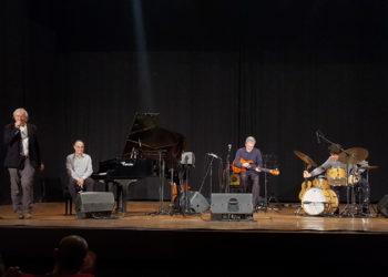 Eventi in jazz 2019 - Trio Corrente e Co 49