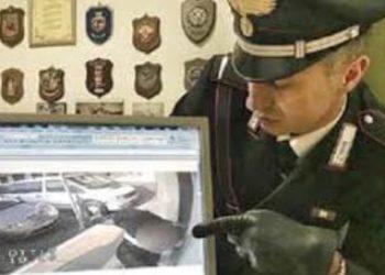 carabinieri colf Castellanza
