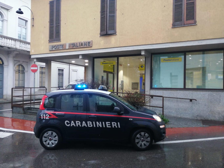 Carabinieri di Castellanza