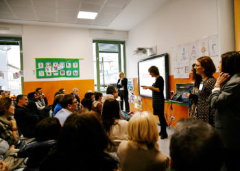 OpenDay Olona International School OIS - Sempione News -17