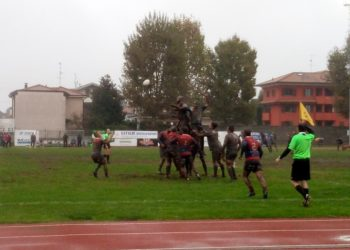 Rugby Parabiago 1948