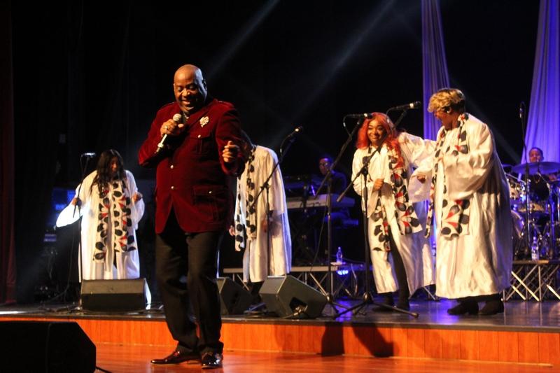 Harlem Spirit of Gospel Choir Teatro Condominio Gallarate (14)