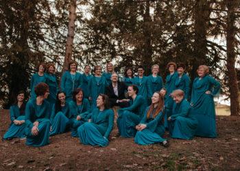 coro femminile Sophia Cassano Magnago
