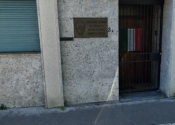 sede Legnano Associazione Nazionale Fra Mutilati ed Invalidi di Guerra