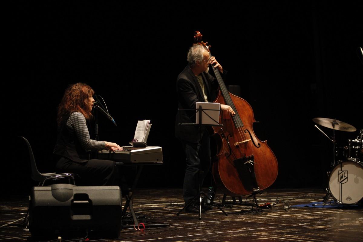 Laura Fedele in concerto