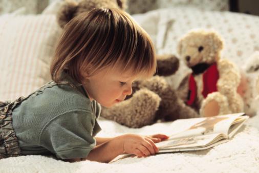 bambini - leggere
