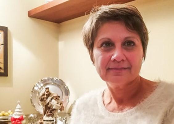 Lucia Politi aBRCAdaBRA Onlus Tumore Ovarico (1)