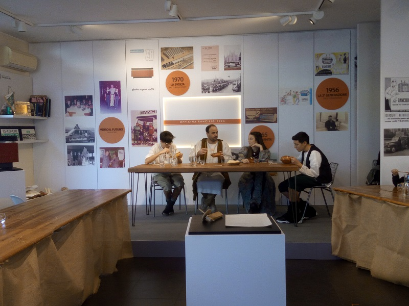 pranzo rinascimentale - Sempione News (15)