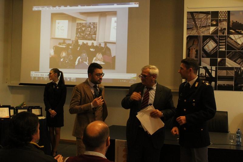 Settimana della Sicurezza Istituto Falcone logo Polo Formatore Certificatore (4)