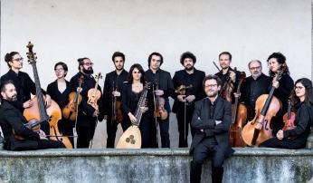 XI stagione Accademia dell'Annunciata Lo scrigno della musica abbiategrasso
