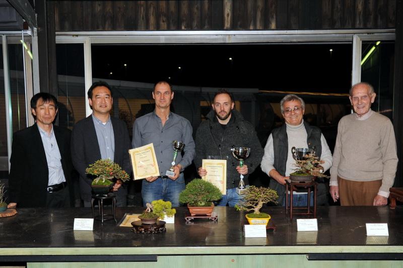 Crespi bonsai 5 shohin fest 2020 premiazioni 23