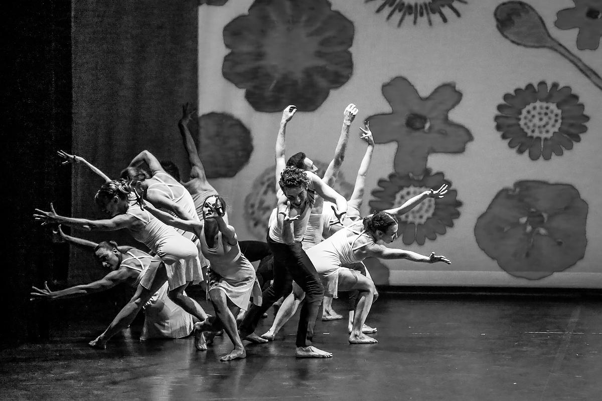 Dancing in New York Teatro Condominio Gallarate Sergio Banfi (3)