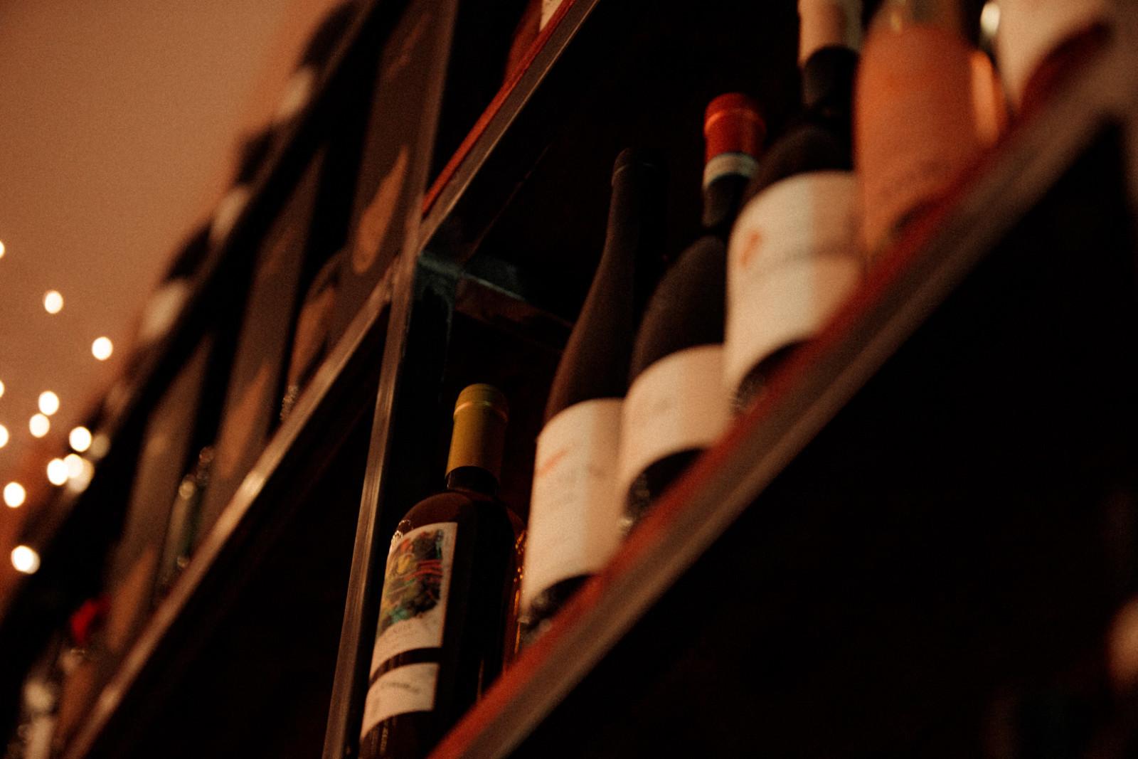 open wine legnano