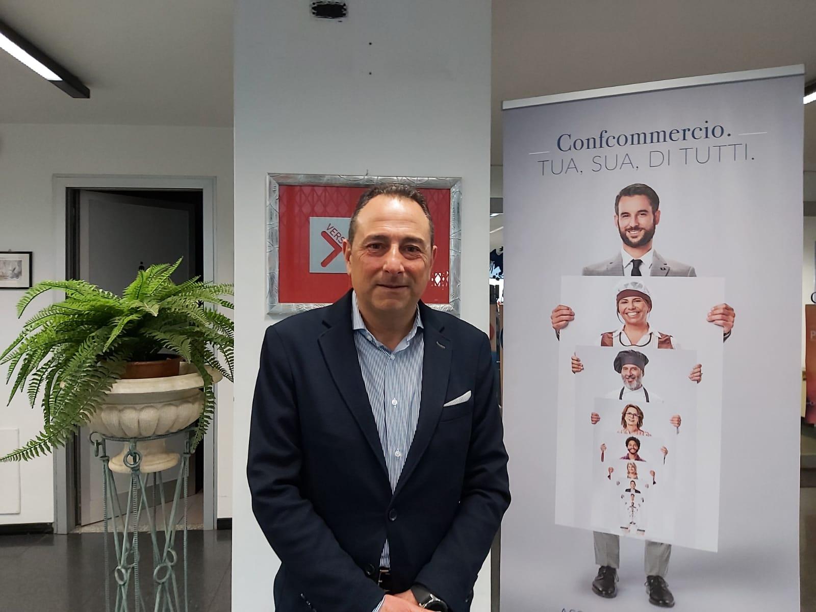 Paolo Ferrè Presidente Confcommercio Legnano (3)