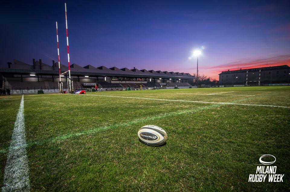 rugby week