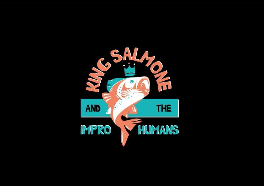King Salmone and the ImproHumans