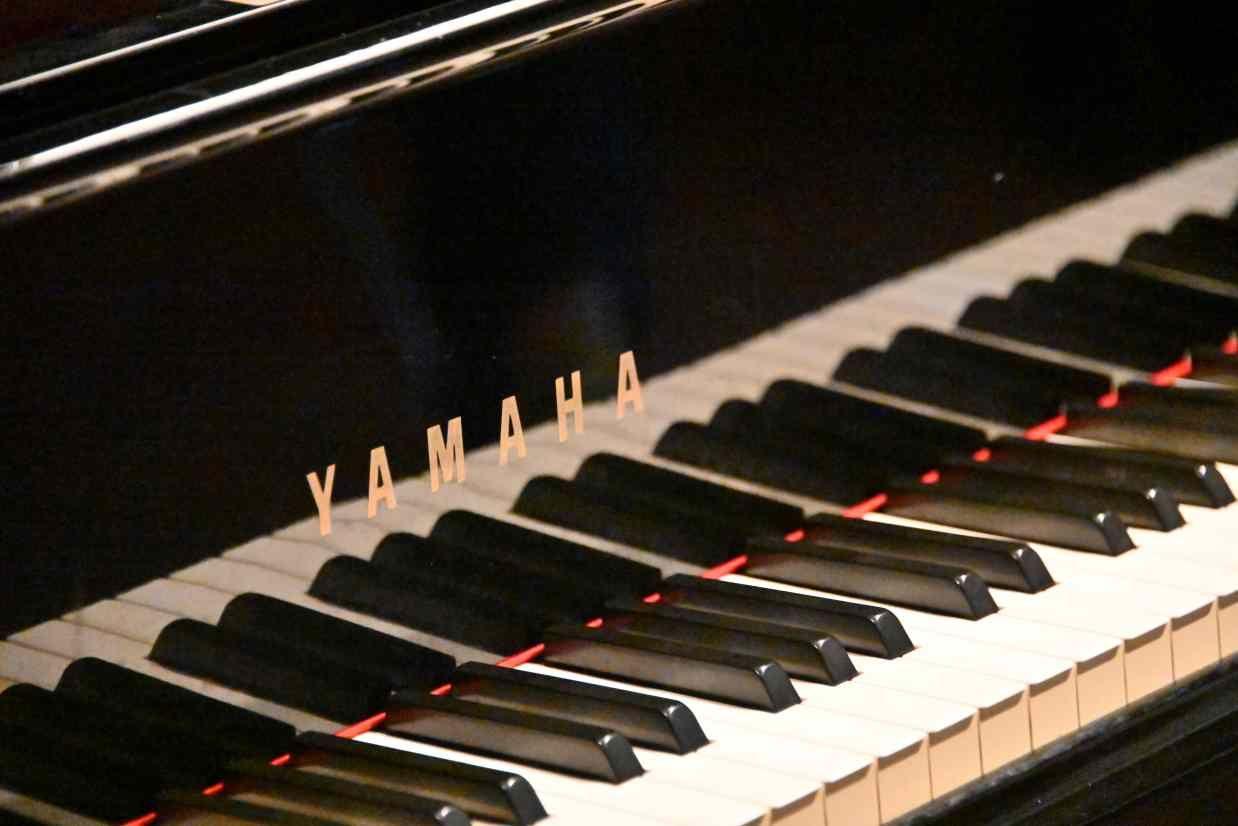 pianoforte generico