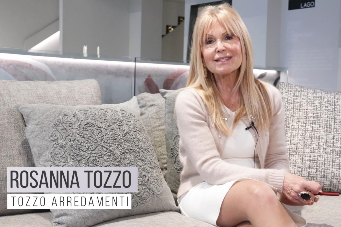 Rosanna Tozzo