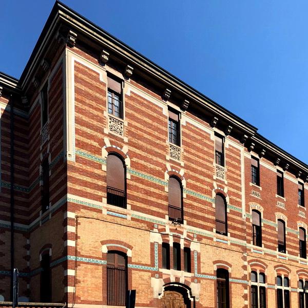 Acof Milano