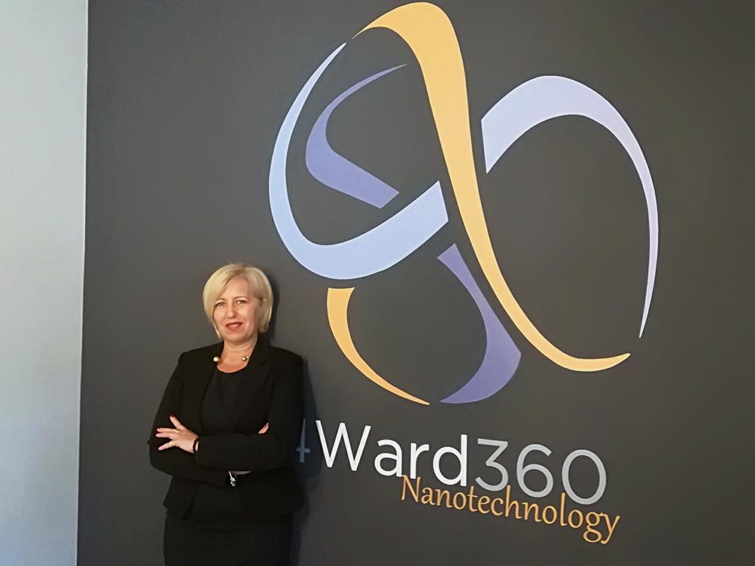 4ward360