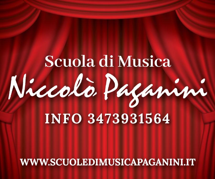 Scuola Musica Paganini