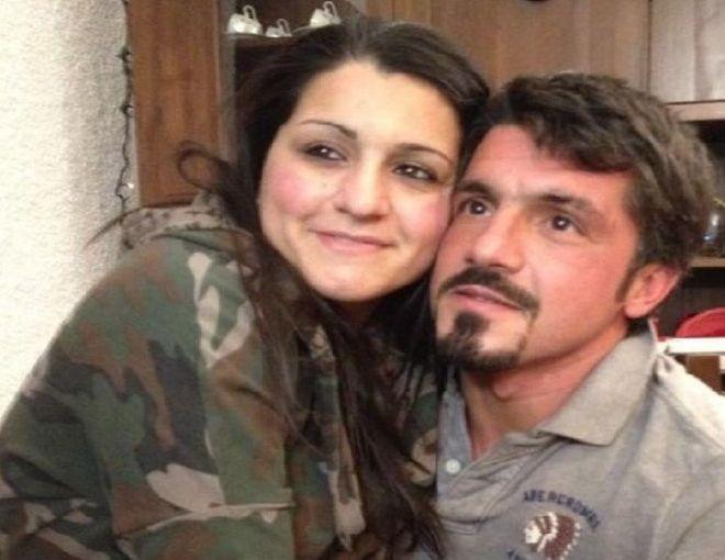 Morta a 37 anni la sorella di Gennaro Gattuso. Viveva a Gallarate