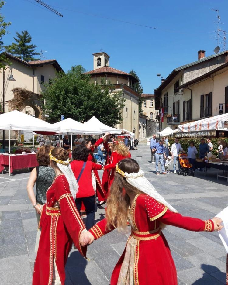 Fiera del Cardinale Castiglione Olona