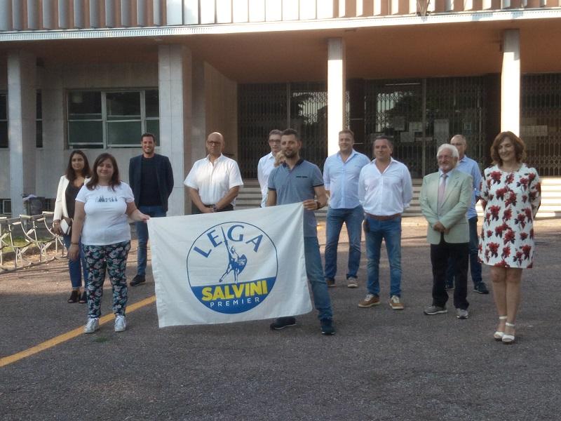 Candidati Consiglio Comunale Parabiago Lega - Sempione News (1)