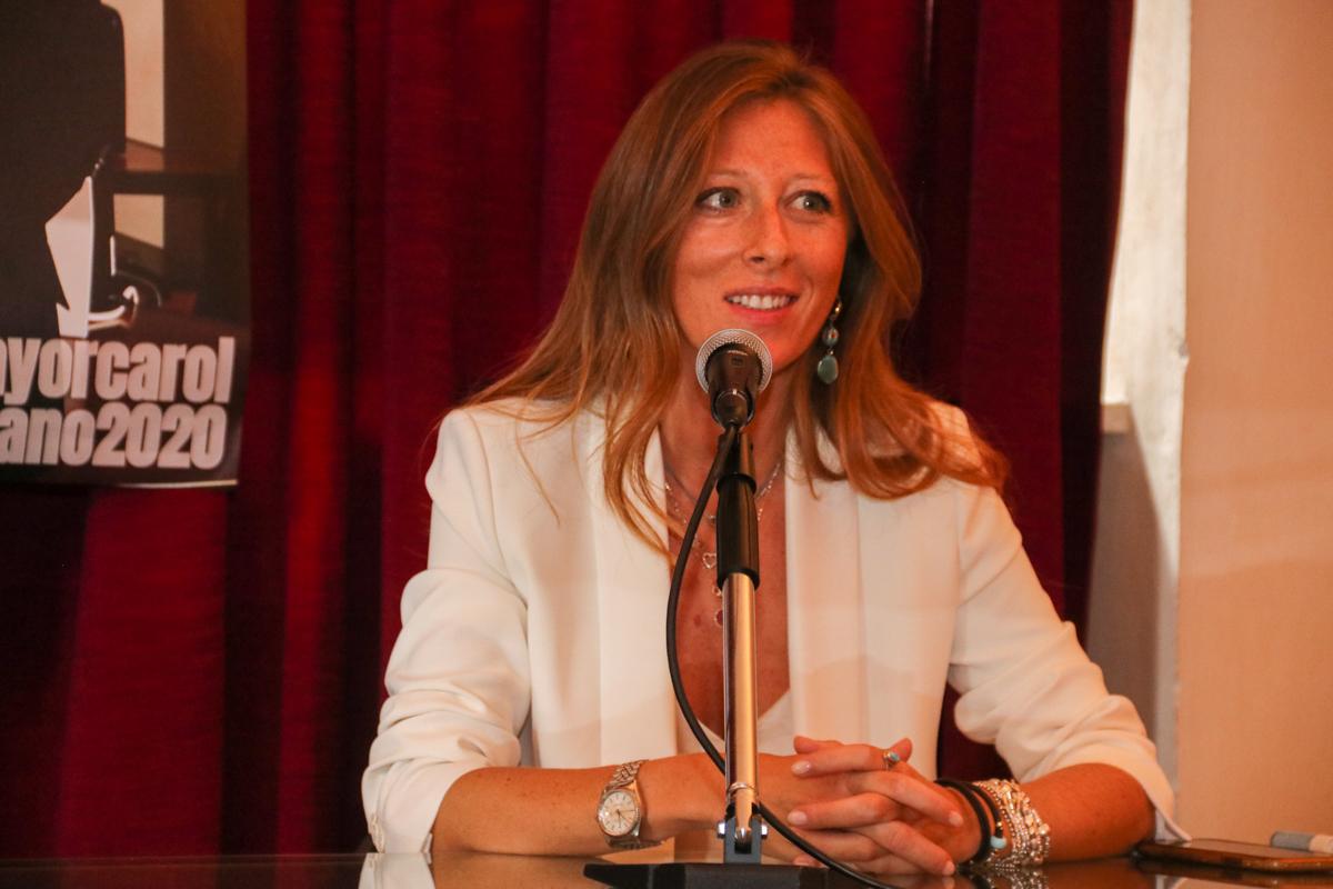Carolina Toia candidato sindaco città di Legnano - Sempione News (6)