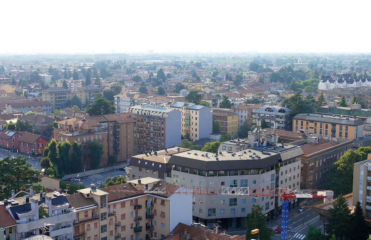 Grattacielo di Legnano - _19