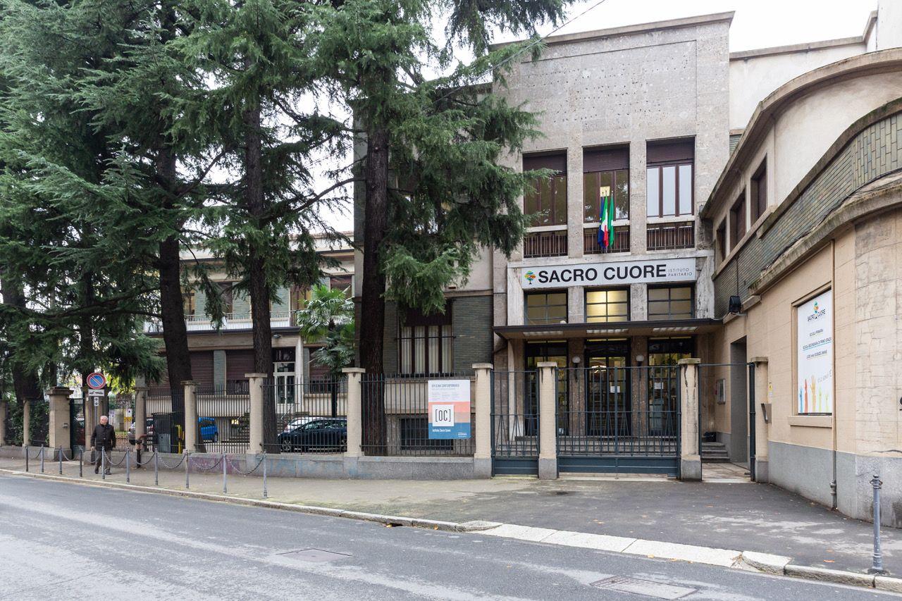 Istituto-SacroCuore-gallarate