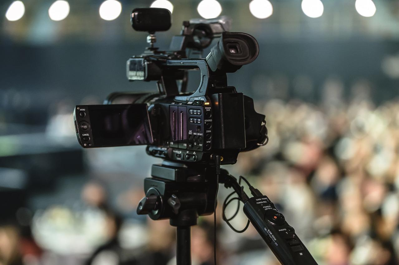 registrare-video-videocamera