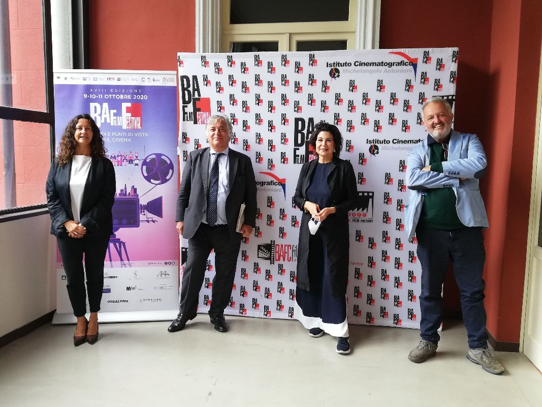 Busto Arsizio Film Festival 2020