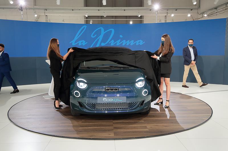 AutoTorino Fiat La Prima 15