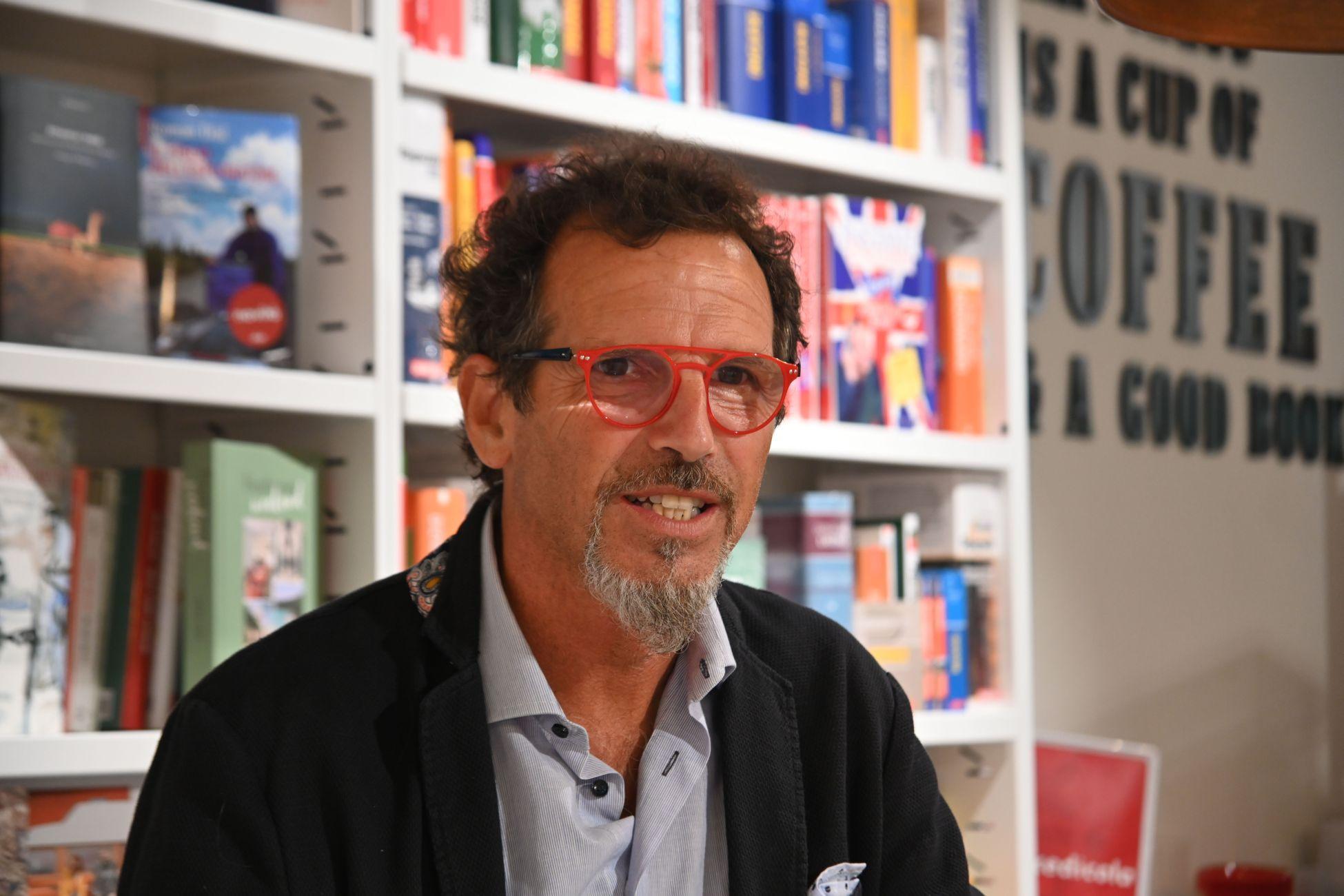 Germano Lanzoni- Libreria Ubik Legnano (8)