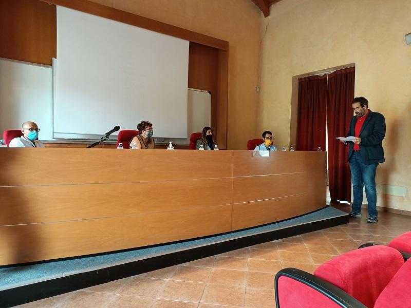 sindacati e elezioni amministrative 2020 a Parabiago - Sempione News (2)
