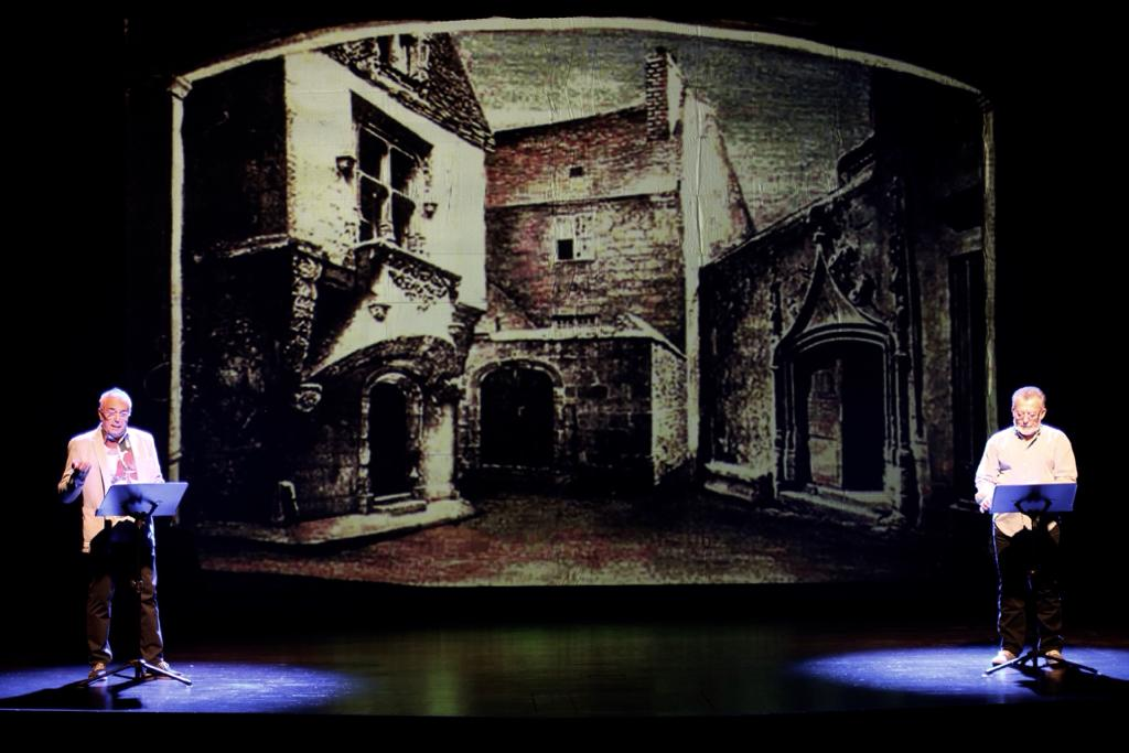 TiRaccontoUnLibro Cinema Teatro Nuovo Magenta