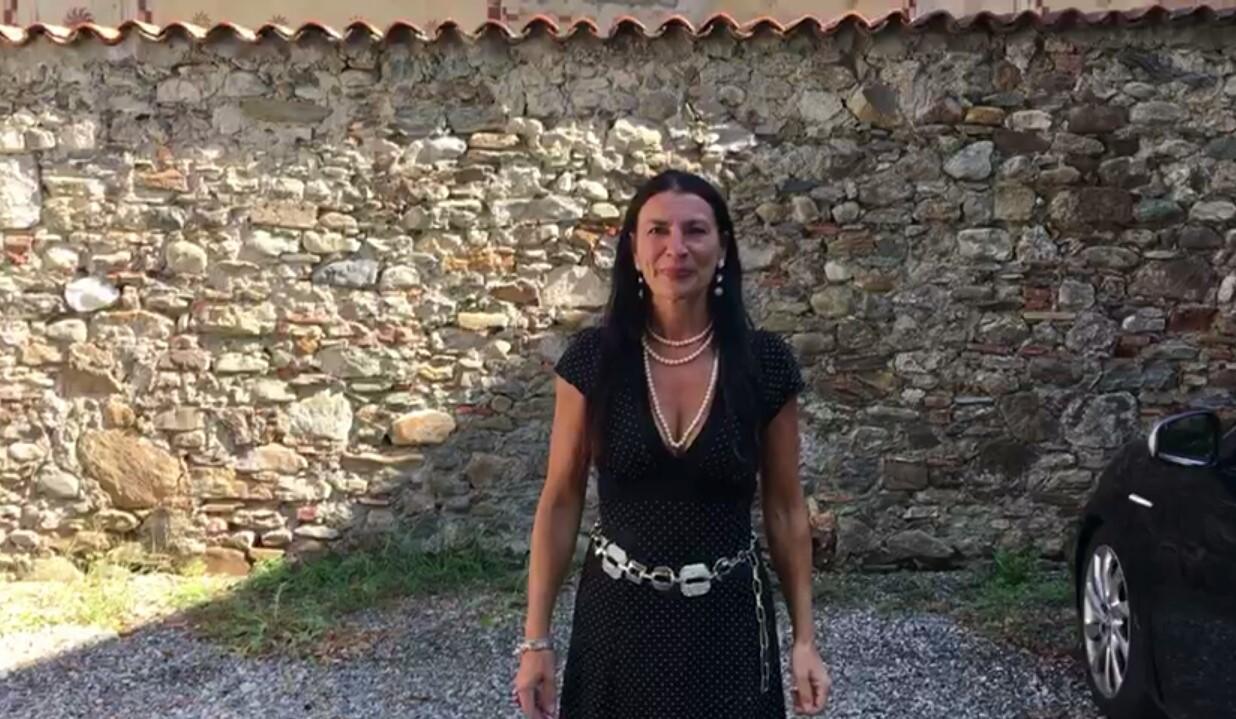 Silvia Priori