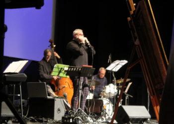 Duemilalibri 2020 Max De Aloe Teatro Condominio Gallarate (3)
