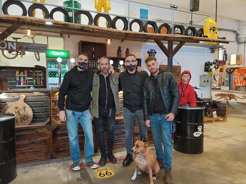 Gentleman's Garage - Sempione News (11)