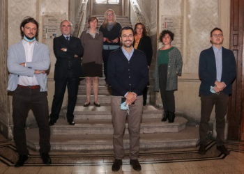 Giunta Lorenzo radice Sindaco 2020