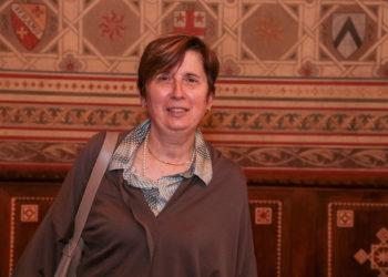 Legnano - Anna Pavan, vicesindaco e assessore Servizi Sociali e Terzo settore, Politiche per le famiglie e disabilità, Politiche abitative, Salute, Sicurezza e prevenzionePolizia Locale, Protezione Civile