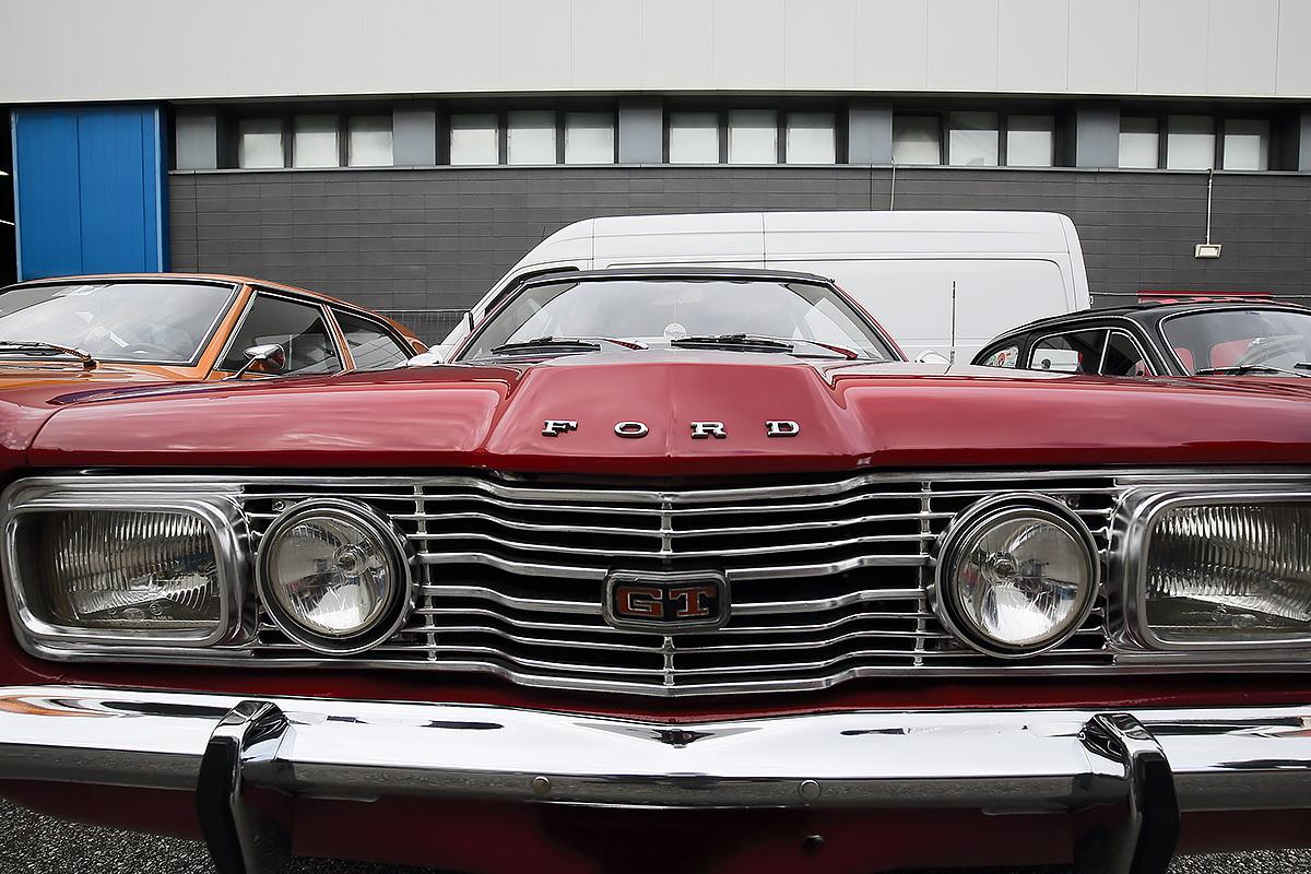 Mostra auto e moto d'epoca - Busto Arsizio - (45)