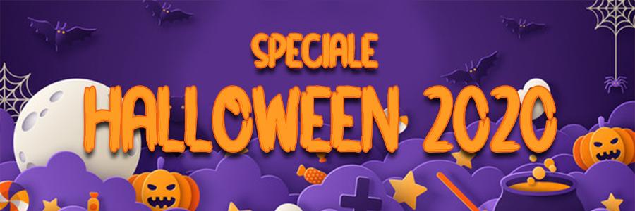 Speciale Halloween 2020